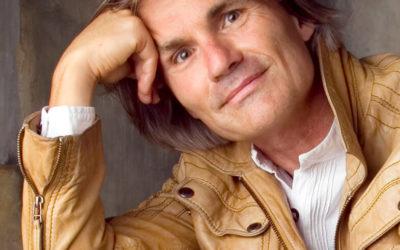 Das Portrait: Michael Droste-Laux