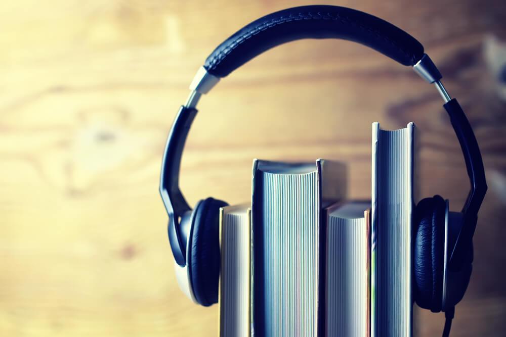 Meine Hörbücher für die Seele