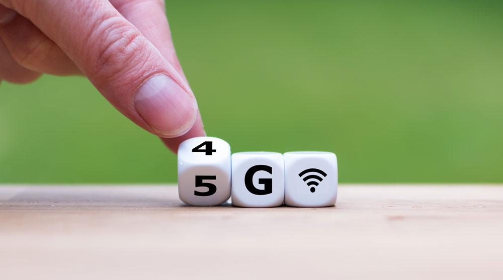 5G und das Internet der Dinge –  Vernetzung oder Entfremdung?